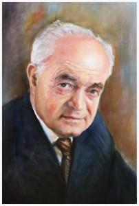 Profesor Szczepan Aleksander Pieniążek (1913-2008)