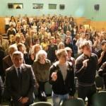 Inauguracja roku akademickiego 2010/2011